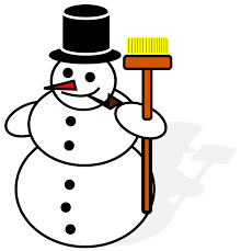 Snowperson Book Character Contest!