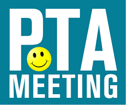 PTA Membership Meeting: November 1