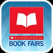 App of the Month - Scholastic Book Fair App