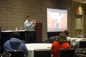 MMITM 2018 Atlanta Workshop Presentation