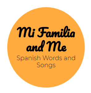 Now Introducing: Mi Familia and Me
