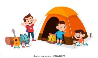 Year 3-5 School Camp Evaluation