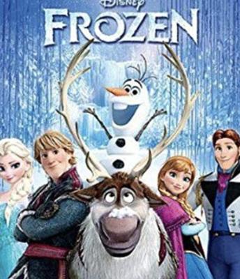 December 11th-Let It Go!