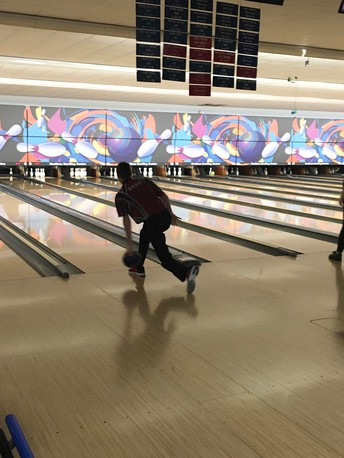Bowling for a win!