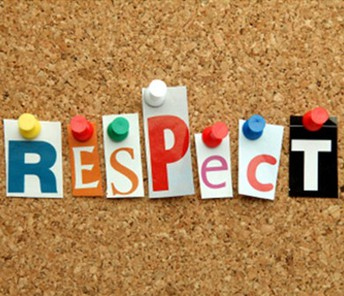 Celebrate Our Week of Respect