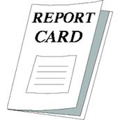 Report Cards -  Las boletas de calificaciones