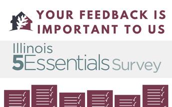 Illinois 5Essentials Survey Window Closes April 2nd