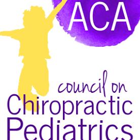 ACA Council on Chiropractic Pediatrics:
