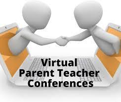 February 24 Parent Teacher Conferences -Zoom