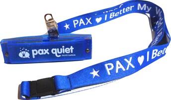 PAX Quiet