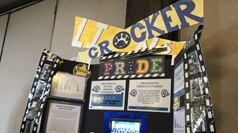 2019 Exemplary School Crocker HS