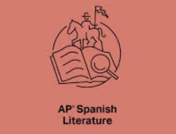 Spanish Literature (Spanish V) - AP