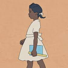 Ruby Bridges Elementary School- Home of the Stars!