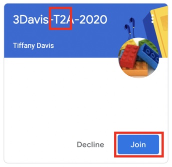 Trimester 2 Update For Google Classroom