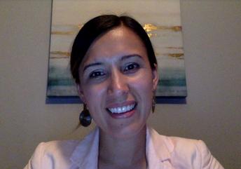 Marlene Figueroa - Instructional Coach