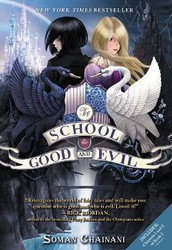 4) The School For Good and Evil