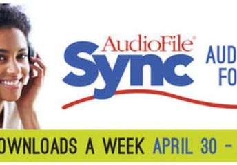 Sync- Audio books for Teens