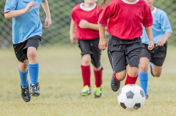 Summer Soccer Registration now open!