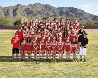 18-19 Girls Track and Field