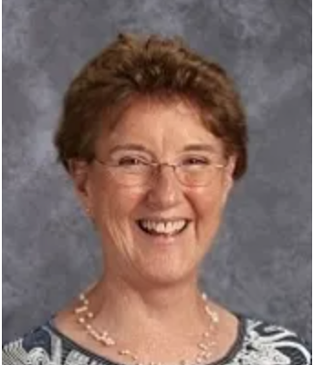 Mrs. Zanter, 2nd Grade