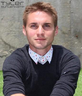 Tyler Muhlenkamp