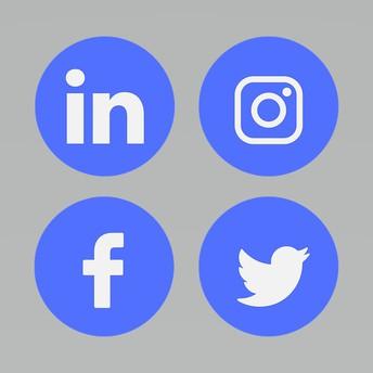 LIBRARY ADVOCACY THROUGH SOCIAL MEDIA