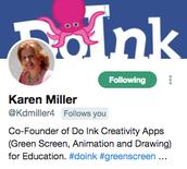 Karen Miller @Kdmiller4