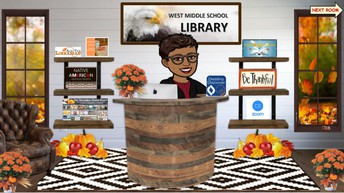 West Middle School Virtual Library