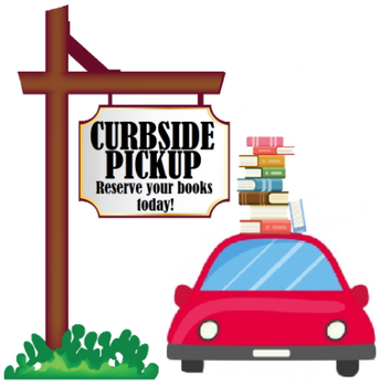 Curbside Library Services