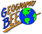 CONGRATULATIONS GEOGRAPHY BEE WINNERS & PARTICIPANTS