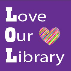 """Love Our Library"" activities"