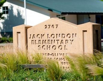 Jack London Elementary School