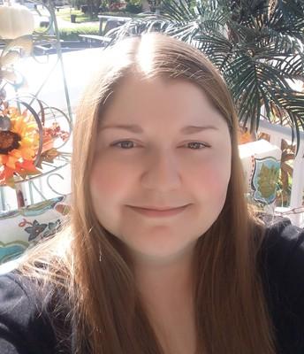 Renee Earling - Communications Program Associate