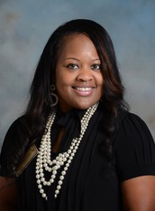 Cassandra Miller-Washington, Ph.D.