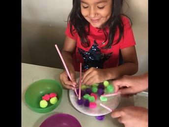 Kindergarten - Emy Arellano