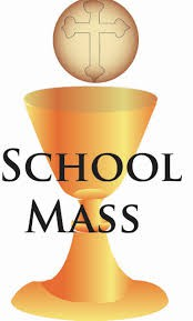 Parish School Mass