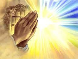 Prayer Intentions
