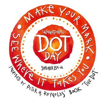 Dot Day!