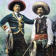 From Vaquero to Cowboy