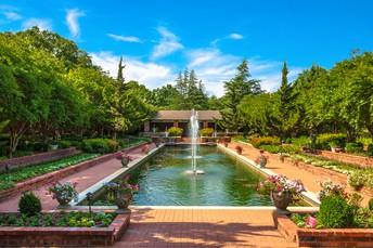 Clark Gardens