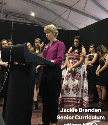 Jackie Breden