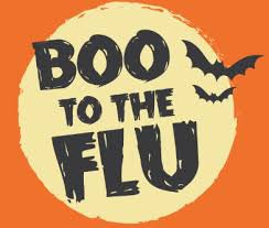Boo to the Flu!