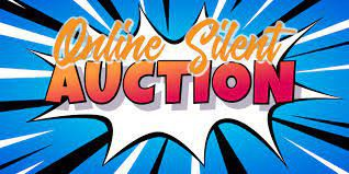 Greater Education Silent Auction!