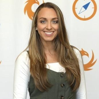 Meet Danielle DelNegro, Engagement Specialist