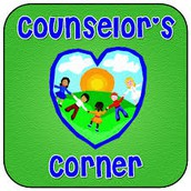 Counselor's Corner!