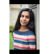 Chintha Kathiresan Earns Girl Scout of Distinction Award