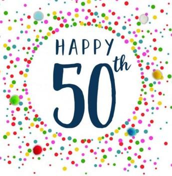 50 Next Year