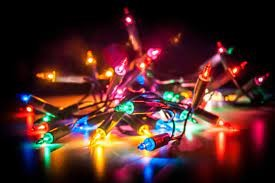 Message from Hillam Ringtree Lights – Christmas Celebrations 2020