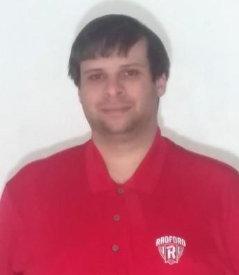 Mr. Parizo; 8th grade Science