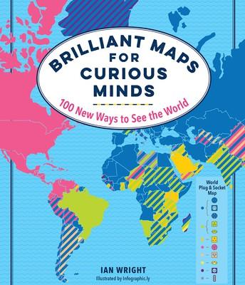 Brilliant Maps for Curious Minds